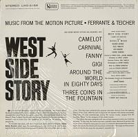 Ferrante & Teicher - West Side Story