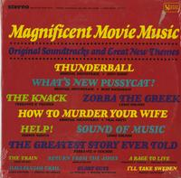 Various Artists - Magnificent Movie Music