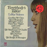 Leroy Holmes - Everybody's Talkin'
