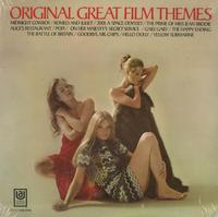 Various Artists - Original Great Film Themes