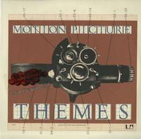 Various Artists - Motion Picture Themes Superpak