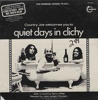 Original Soundtrack - Quiet Days In Clichy