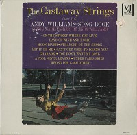 The Castaway Strings - Songs Made Famous By Andy Williams