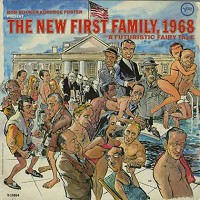 Bob Booker & George Foster - The New First Family, 1968