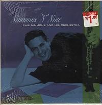 Phil Nimmons - Nimmons 'N' Nine
