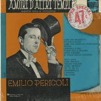 Emilio Pericoli - Amori D'Altri Tempi