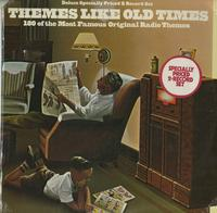 Various Artists - Themes Like Old Times - 180 of the Most Famous Original Radio Themes