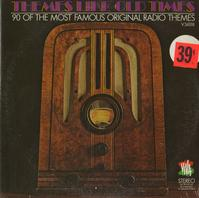 Various Artists - Themes Like Old Times - 90 of the Most Famous Original Radio Themes