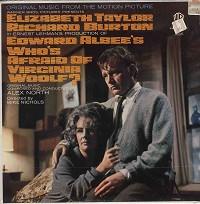 Original Soundtrack - Who's Afraid Of Virginia Woolf?