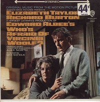 Original Soundtrack - Who's Afraid Of Virginia Woolf?