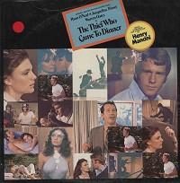 Original Soundtrack - The Thief Who Came To Dinner
