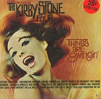 The Kirby Stone Four - Things Are Swingin