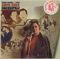 Anita Kerr - And Now? The Anita Kerr Orchestra