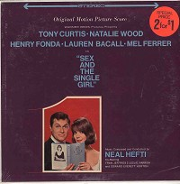 Original Soundtrack - Sex And The Single Girl