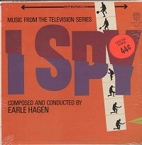 Original Soundtrack - I, Spy