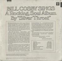 Bill Cosby - Silver Throat