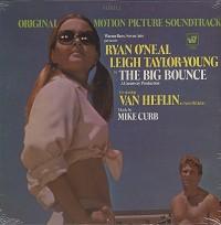 Original Soundtrack - The Big Bounce