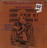 Original Soundtrack - The Prime Of Miss Jean Brodie