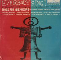 Various Artists - Everybody Sing! Vol.3 - Songs For Seniors