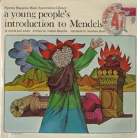 Norman Rose - A Young People's Introduction To Mendelssohn