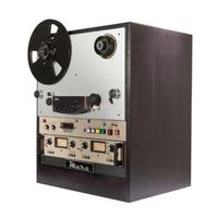 Mara Machines - MARA MCI HiFi 1/4 Inch 2 Track -  Reel to Reel Machines