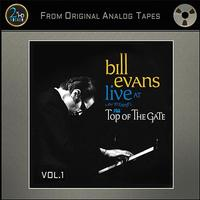 Bill Evans - Top Of The Gate Vol. 1