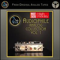Various Artists - Audiophile Analog Collection Vol. 1