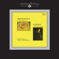David Abel/ Julie Steinberg - Beethoven: Violin Sonata Op.96 & Enescu: Op. 25