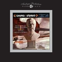 Heifetz, Reiner, Chicago Symphony Orchestra - Tchaikovsky: Violin Concerto