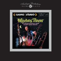 Alexander Gibson - Witches' Brew -  1/4 Inch - 15 IPS Tape