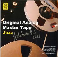 Various Artists - Original Analog Master Tape: Jazz