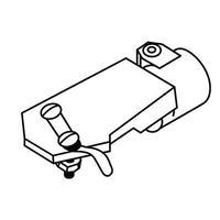 SME - Model M2-9 Detachable Headshell