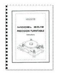 SME - Instruction Book Series IV
