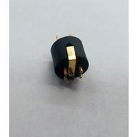 SME - 5-Pole DIN Plug Insert