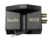Shelter  - S 901II MC Cartridge .3mv Output