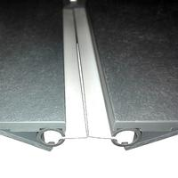 Audio Desk Systeme - Wiper Blades for Vinyl Cleaner -  Record Cleaner