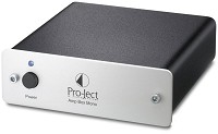 Pro-Ject - Amp Box Mono Power Amplifier