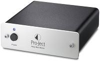 Pro-Ject - Amp Box Mono Power Amplifier