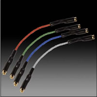 AudioQuest - HL-5 Headshell Leads (set of 4)