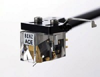 Benz - Ace .8 mv Mono Cartridge (medium output)
