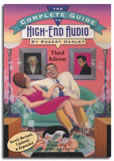 Robert Harley - Guide To High-End Audio (Softcover) 4th Edition