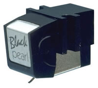 Sumiko - Black Pearl Cartridge