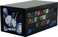 Analogue Productions - Deluxe Blue Note Sacd Box -  Box For SACD Series
