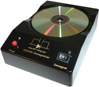 HiFi-Tuning - CD / DVD / Blu-ray Demagnetizer -  CD Care