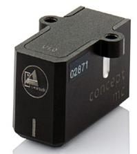 Clearaudio - Concept MC Cartridge - Low Output
