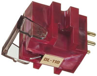 Denon - DL-110 High Output MC Cartridge