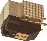 Denon - DL-301II Low Output MC Cartridge