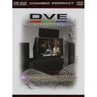 DVD International - Digital Video Essentials High Definition DVD (PAL)