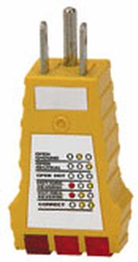 AcousTech - Receptacle Tester