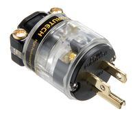 Furutech - FI-11MCU Audio Grade Male Power Connector - Copper